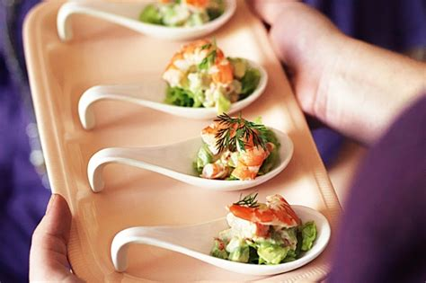 spoon canapes recipes canapes on spoons recipes 44 images 109 best