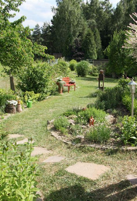 Garten Gestalten Gardena by Stilvoller Gartenweg 187 Majas Pflanzenblog