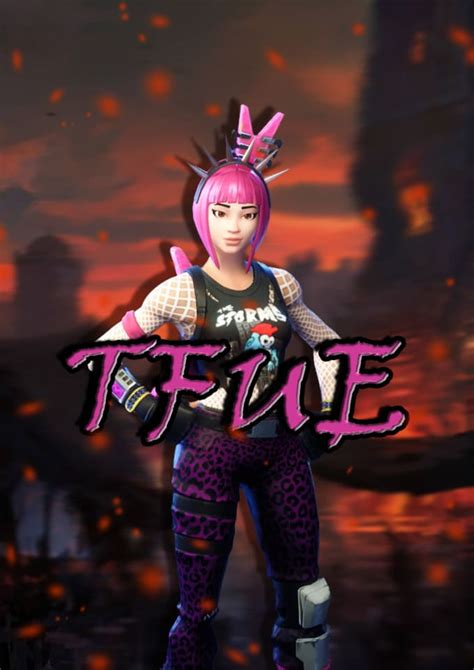 Make A Fortnite Profile Picture With Your Name Or