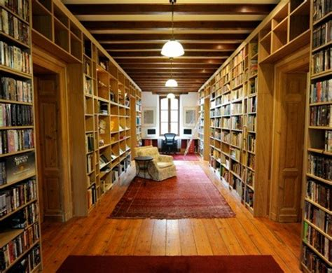 french country house library ikea hackers ikea hackers