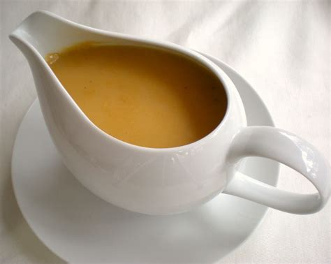 Gravy Boat From by A Cook And Books Gravy