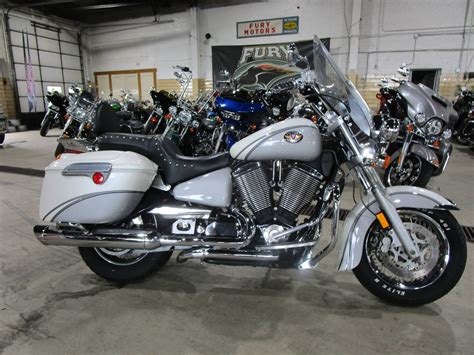 Victory Motorcycles For Sale (119 Bikes, Page 1