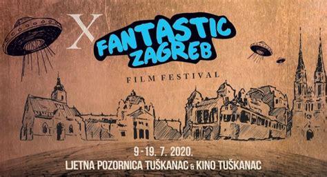 Femina.hr: Doznajte što gledamo na 10. Fantastic Zagreb ...