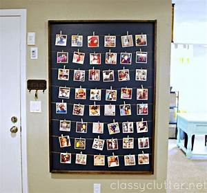 Creative diy picture frame project ideas page