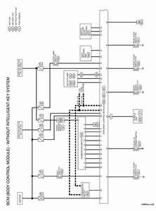 Nissan Sentra Service Manual  Wiring Diagram