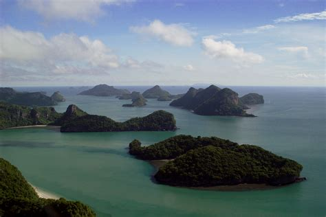 Our Handy Guide To Koh Nang Yuan Island In Thailand