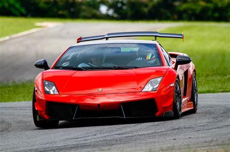 RENM Performance Lamborghini Gallardo STS-700 announced ...