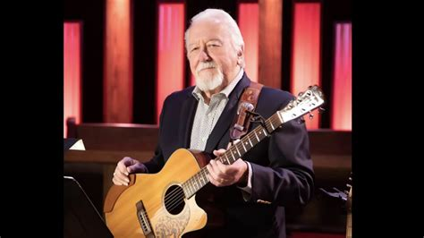 longtime grand ole opry guitarist jimmy capps  died