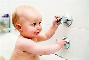 Children's Bath Safety | Freestyle