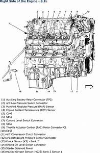 4 3 Chevy Engine Diagram
