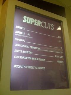 supercuts in larchmont village la closed