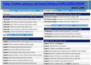 Kauf Auf Rechnung Englisch : uebersetzungs beispiele technisches englisch lernen mechatroniker el ~ Themetempest.com Abrechnung
