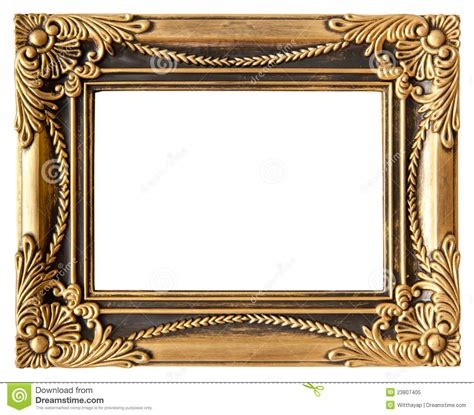 gold picture frames showcase your side with gold picture frames in