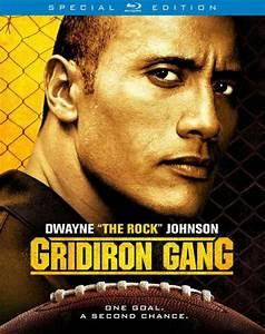 Gridiron Gang By Phil Joanou Phil Joanou The Rock Jade