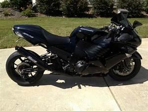 Buy 2007 Kawasaki Zx14 Zx14r Zx