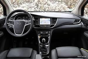 Opel Mokka X Automatik : der neue opel mokka x erh lt einen feinschliff und wird ~ Jslefanu.com Haus und Dekorationen