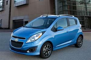 2020 Chevrolet Spark Ls Price