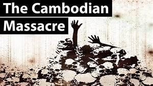 Cambodian genocide, सबसे बर्बर और हत्यारा में से एक Khmer ...