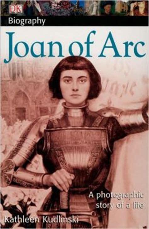 0007465955 sparrow the story of joan dk biography joan of arc by kathleen v kudlinski