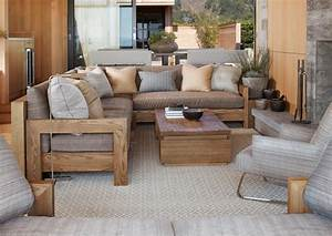 Wooden, Sofa, Designs, That, You, Must, Have, At, Your, Home