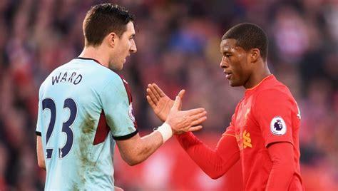 Liverpool vs Burnley Match Preview: Classic Encounter, Key ...