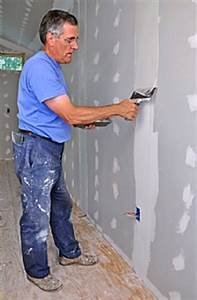 Drywalling Do It Yourself Vs Hiring A Professional