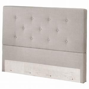 Lit Ikea 160 : bekkestua t te de lit cru 160 cm ikea ~ Teatrodelosmanantiales.com Idées de Décoration