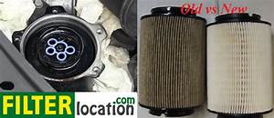 How To Change The Fuel Filter On A Volkswagen Jetta