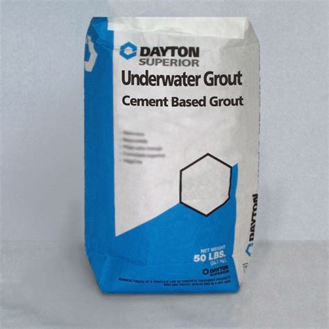 provides solutions in industrial grout for heavy equipment ...