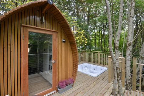 Tub Cottages by Riverbeds Lodges With Tubs Glencoe Updated 2019 Prices