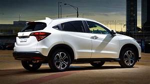 Is The Honda Hrv Considered Suv   2015  Manual