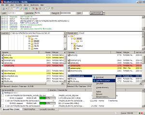 téléchargement de client apache ftpclient move file