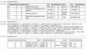 Python Data Science with Pandas vs Spark DataFrame: Key ...