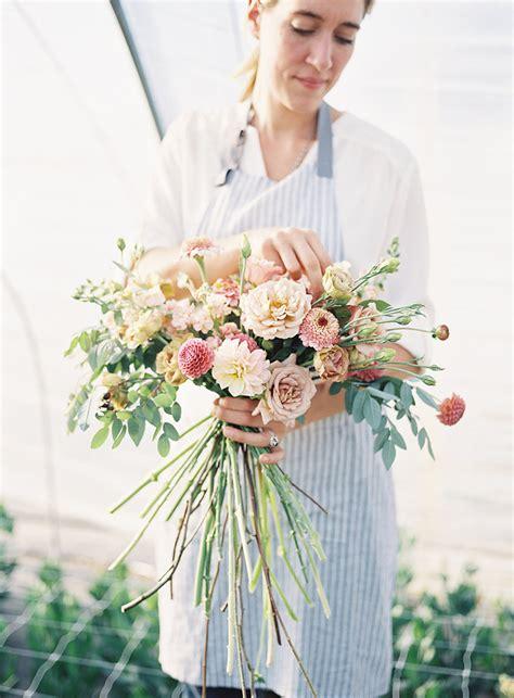 diy garden inspired wedding bouquet wedding ideas oncewed