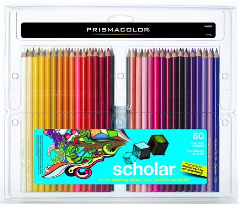 prismacolor scholar colored pencils shamrock coloring page free printable finding zest