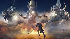 Assassin's Creed Origins: Ultimative Prüfung der Götter ...