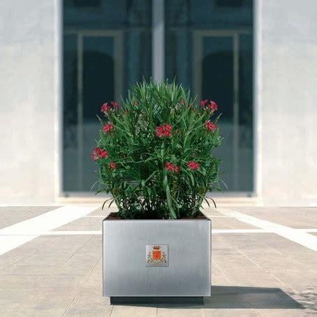 Dahlia Planter  Artform Urban Furniture  Esi External Works