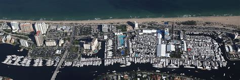 Lauderdale Boat Show by Fort Lauderdale International Boat Show 2016