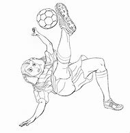 Best Soccer Coloring Pages - ideas and images on Bing | Find what ...