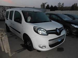 Renault Kangoo Intens : amortisseur avant gauche renault kangoo ii grand intens diesel r 2932003 ebay ~ Gottalentnigeria.com Avis de Voitures