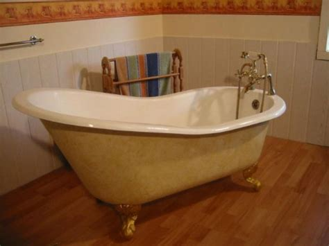 Antike Freistehende Alte Badewanne Einmalige Tolle