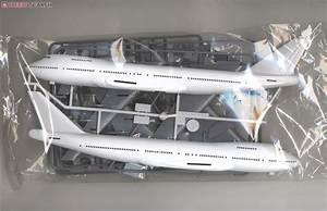 Space Shuttle Orbiter & Boeing 747 (Plastic model) Contents1