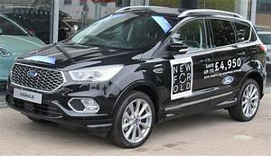 Diagram Usuario Ford Kuga