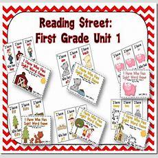 25+ Best Ideas About Reading Street Kindergarten On Pinterest  Grade 1 Reading, Basic Sight