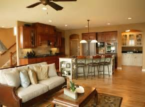 open kitchen floor plan traditional house plan kitchen photo 01 plan 072s 0003 house plans and more