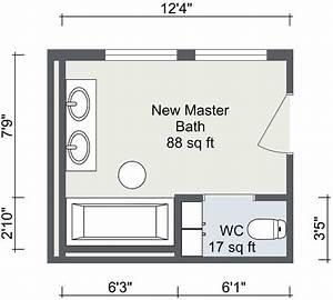 Bathroom Floor Plan Design Tool For Wonderful Tiles