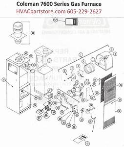 Ao Smith Electric Motor Parts Diagram