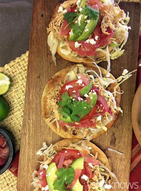 Celebrate Mexican Independence Day the delicious way with ...