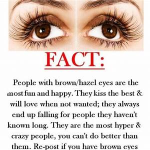 The 25+ best Brown eyes facts ideas on Pinterest | Green ...