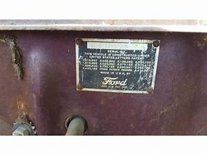 1950 Ford Sedan For Sale